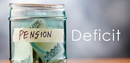 Dawson International in a £50 Million Deep Pension Deficit