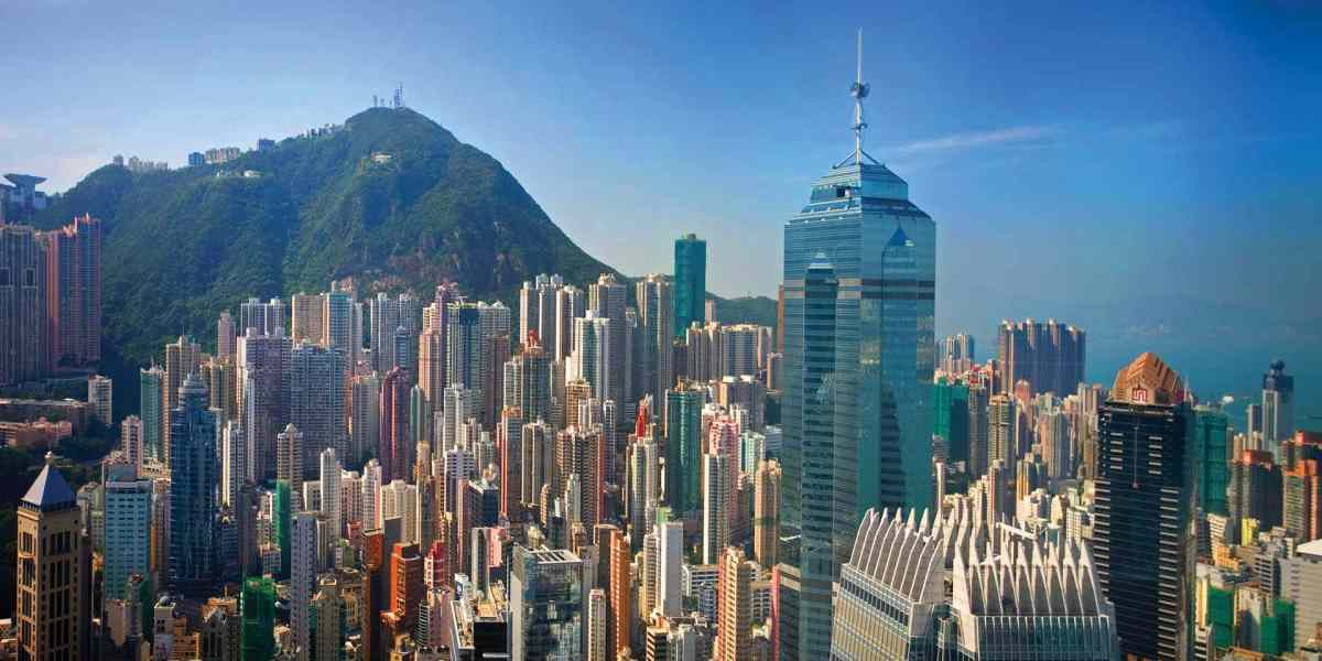 Hong Kong House Prices Slow Down