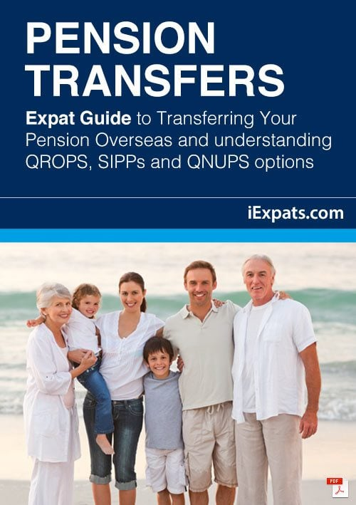 Claiming Your UK State Pension From Overseas - iExpats
