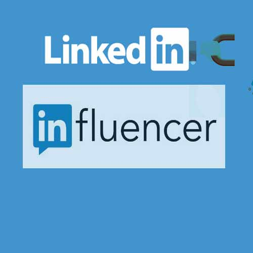 Check out the top Ten LinkedIn Influencers of 2016 Slide 1, ifairer