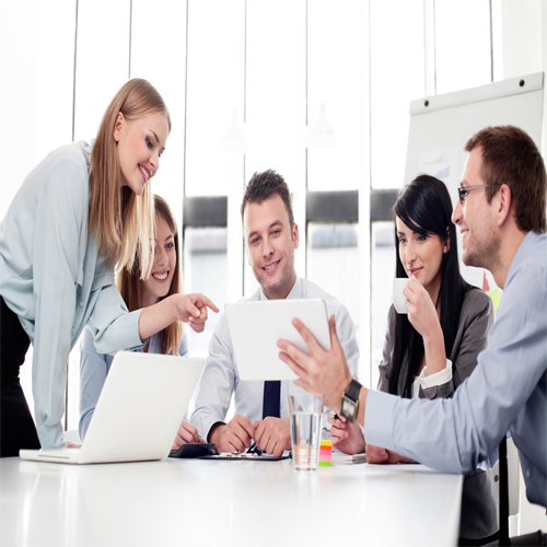 Professionalism in the Workplace How to behave Slide 1, ifairer