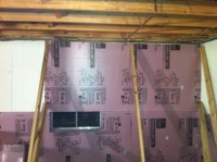 Installing Rigid Foam Insulation for your Basement