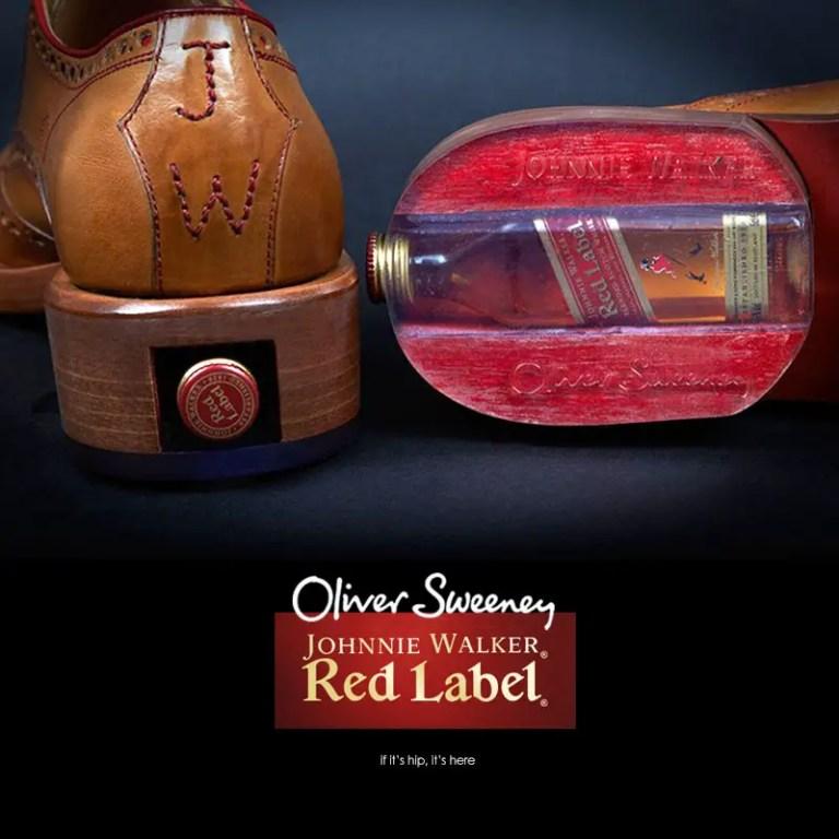 Oliver Sweeney red label hero alt IIHIH
