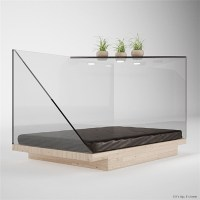 Outrageously Modern Designer Dog Beds by Cucce d' Arredo ...