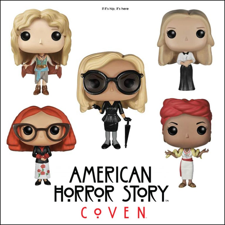 Funko S New Pop Vinyls From The Best The Bizarre And The