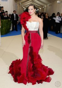 The 45 Most Jaw-Dropping 2017 Met Gala Red Carpet Fashions ...