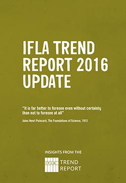 Ifla Trend Report 2016