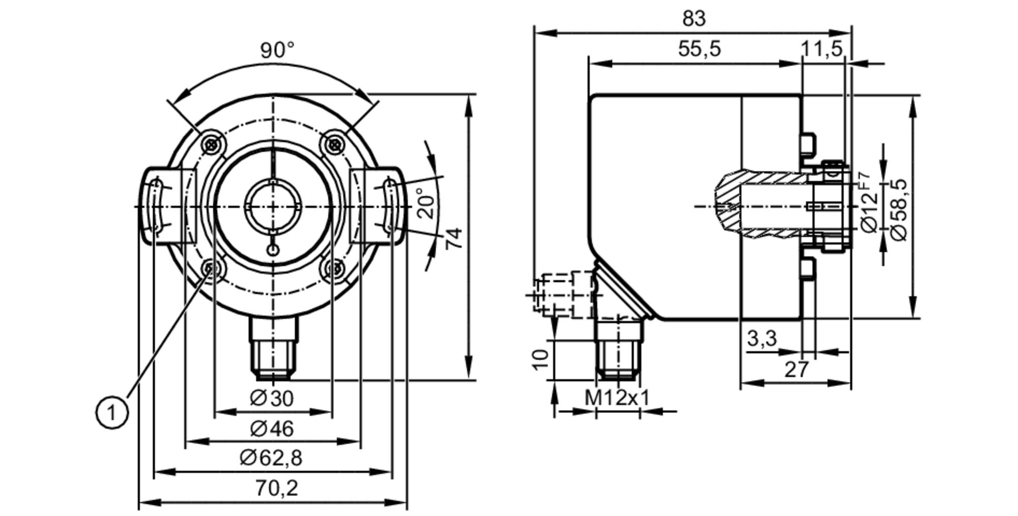 wiring a 3 mm plug