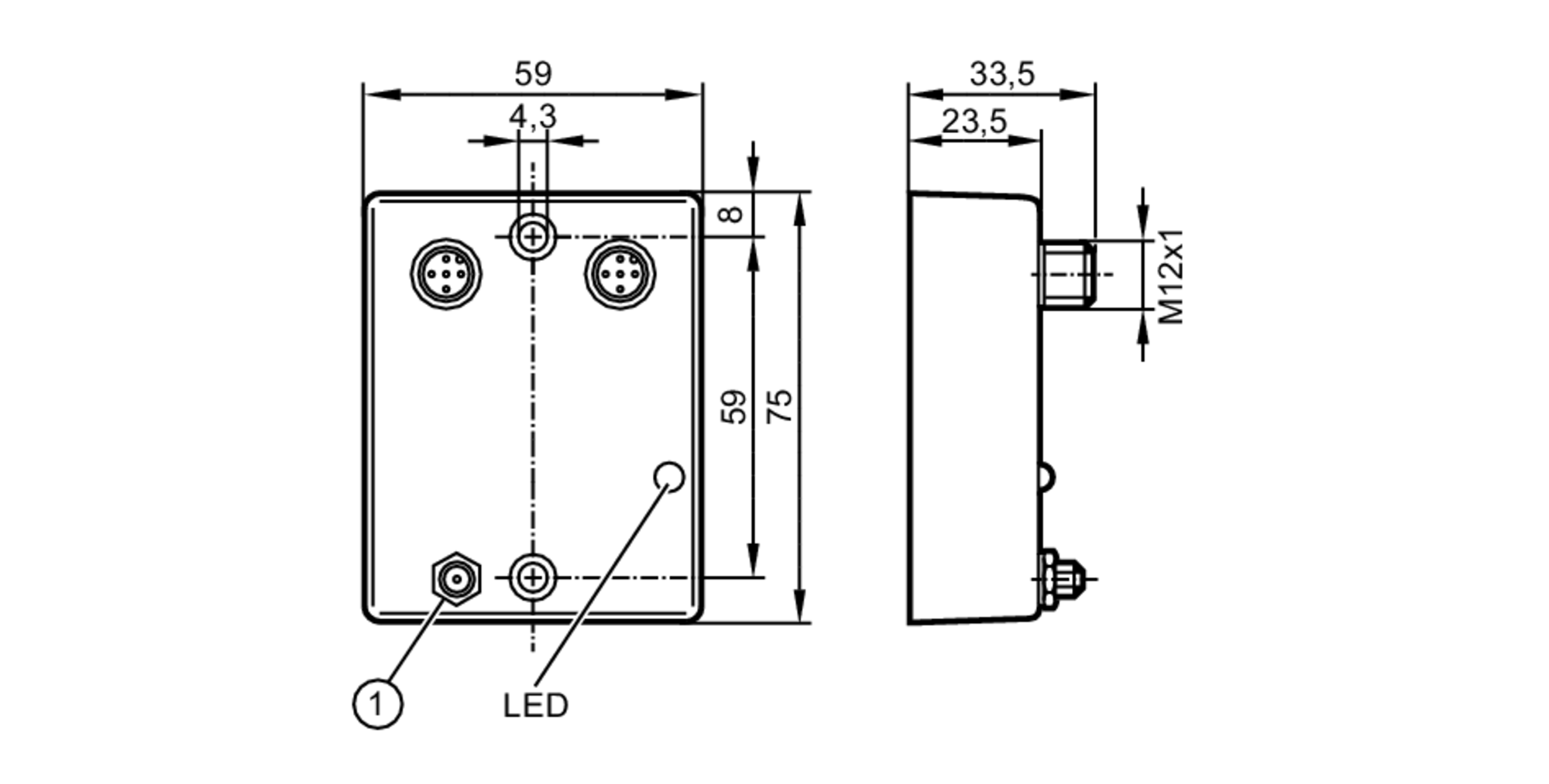 wiring an external electrical socket