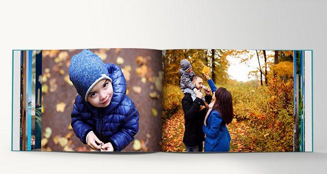 Photo Books - Create Album Online - Printed in Switzerland ifolor