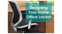 Designing Your Home Office Layout