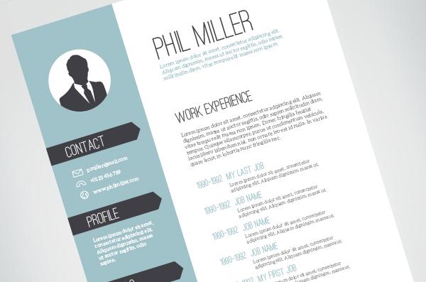 Build a winning resume