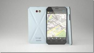 Nexus 6X, a Concept Smartphone by Google and Motorola