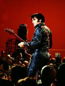 Elvis-Presley-guitar-color