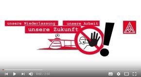Daimler: Beschäftigte schockiert – Standorte in Krefeld und Mönchengladbach auf Abschussliste
