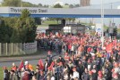 Fotos & Videos aus Bochum – Demo gegen Fusionspläne von Thyssen-Krupp