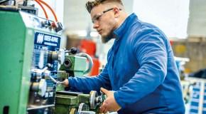 Metall- und Elektroindustrie – Modernere Ausbildungsordnung ab August 2018