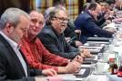 Tarifrunde Eisen- und Stahlindustrie 2019: Kein Ergebnis bei erster Verhandlung