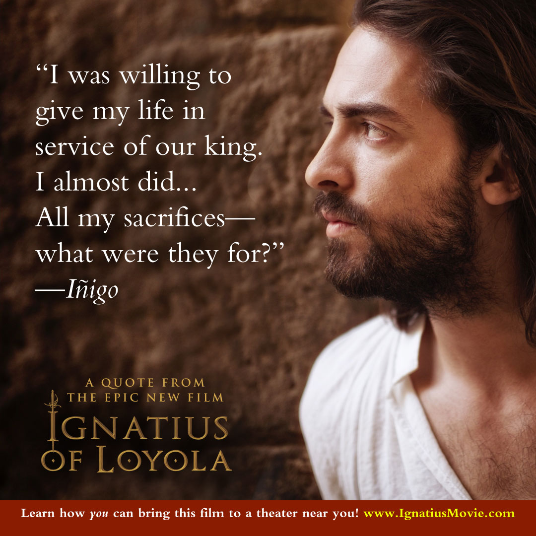 Quotes Wallpaper Zip Multimedia Ignatius Of Loyola