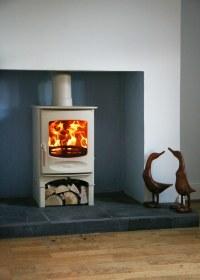 Ignite Stoves & Fireplaces | C-Four Woodburning ...