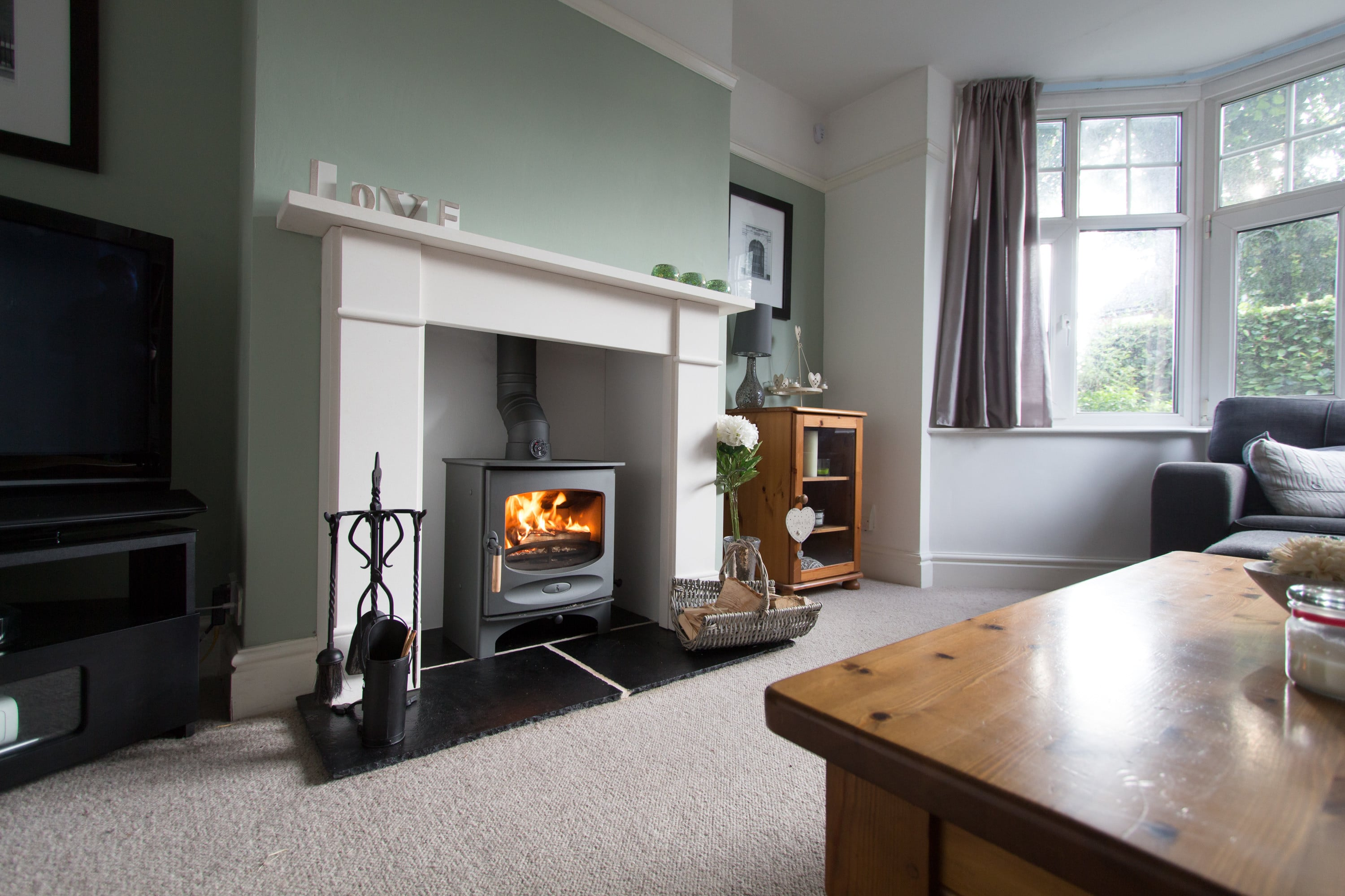 Ignite Stoves Fireplaces Lincolnshire39s Finest