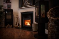 Ignite Stoves & Fireplaces | Our Showroom