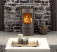 Ignite Stoves & Fireplaces | Rais Rina Woodburning Stove