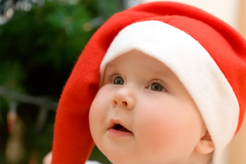Cute Baby Feet Wallpaper The Power Of A Baby A Christmas Story Ignitum Today