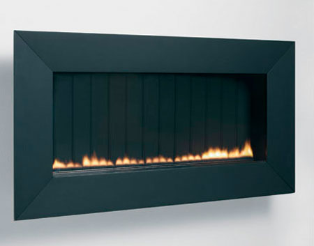 Athos Flueless Gas Fire For Your Cold Winters Night