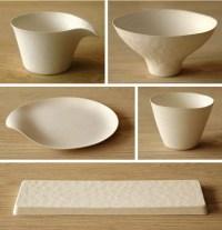 Wasara Paper Tableware | Green Design Blog