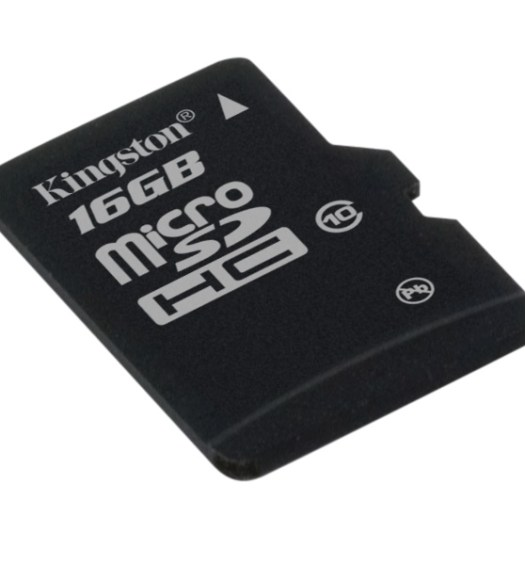 Kingston class 10 micro sd