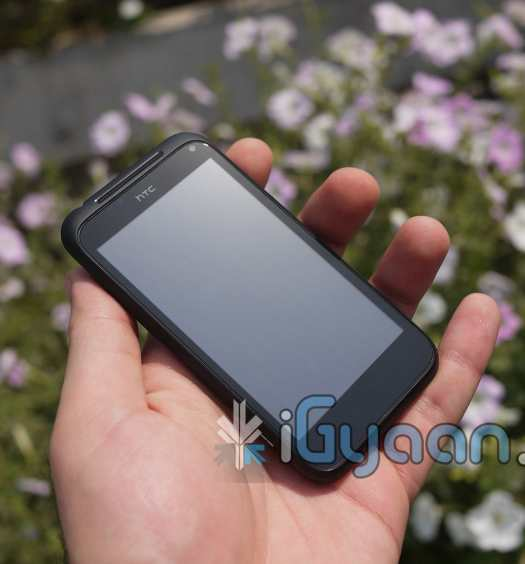 HTC Incredible S 15