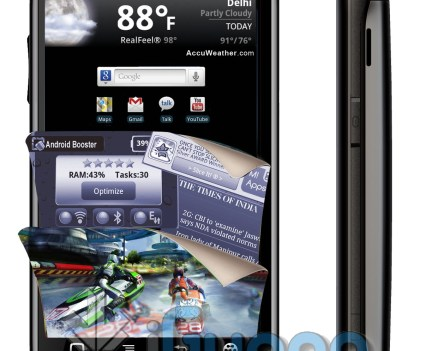 iGyaan micromax a85 0