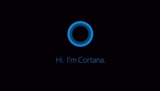 Cortana has some nice quirky attitude.