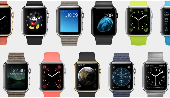 Apple watch Features Design 18