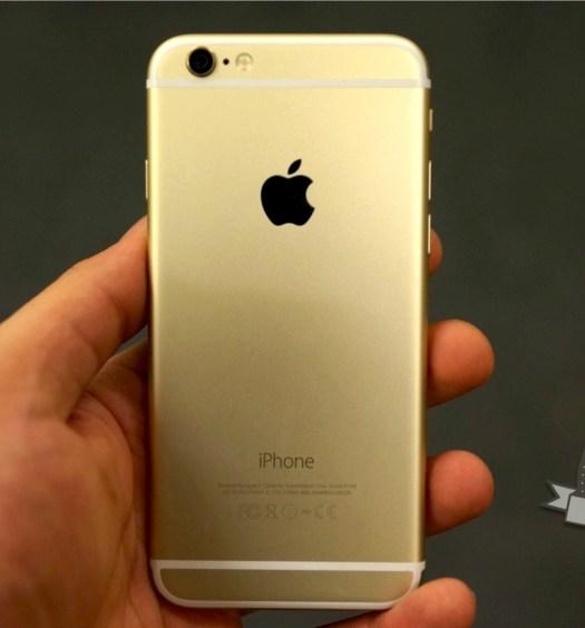 iPhone 6 9