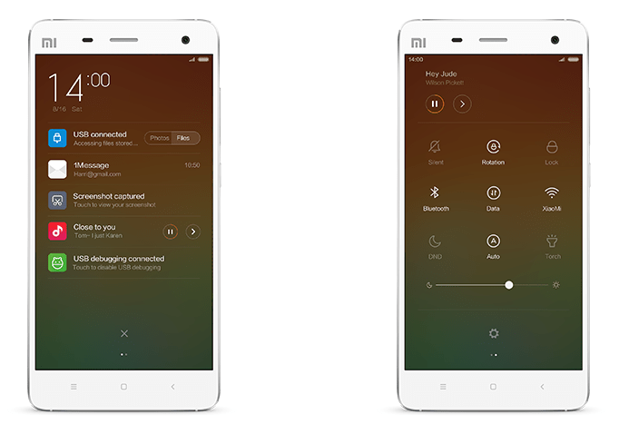 xiaomi rolls out miui 6 update for mi 3 devices in india