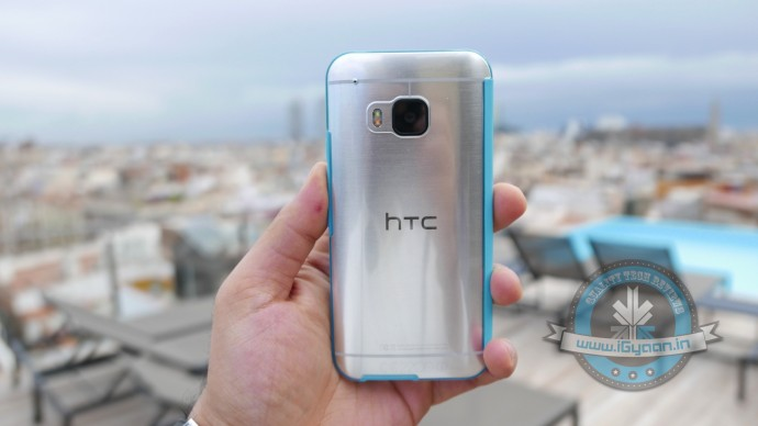 HTC ONE M9 iGyaan 27