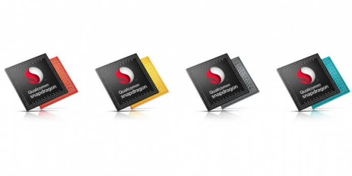 Qualcomm Launched the Snapdragon