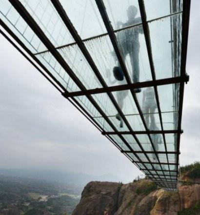 Glass Bridge