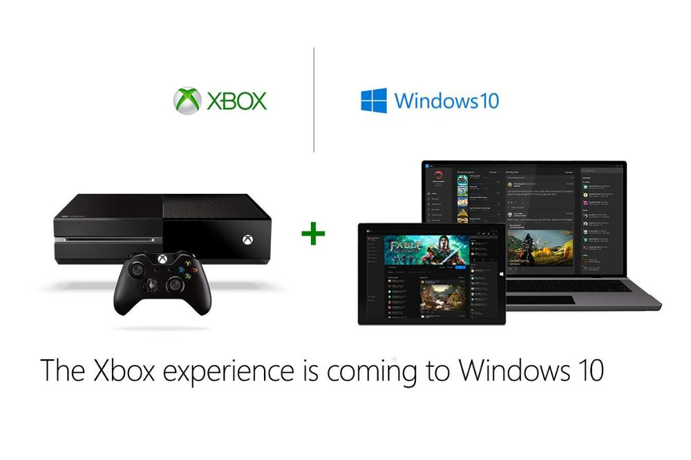 windows10xboxone