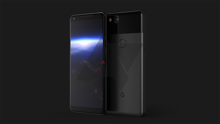 Google's 2017 Pixel XL may pack a squeezable body