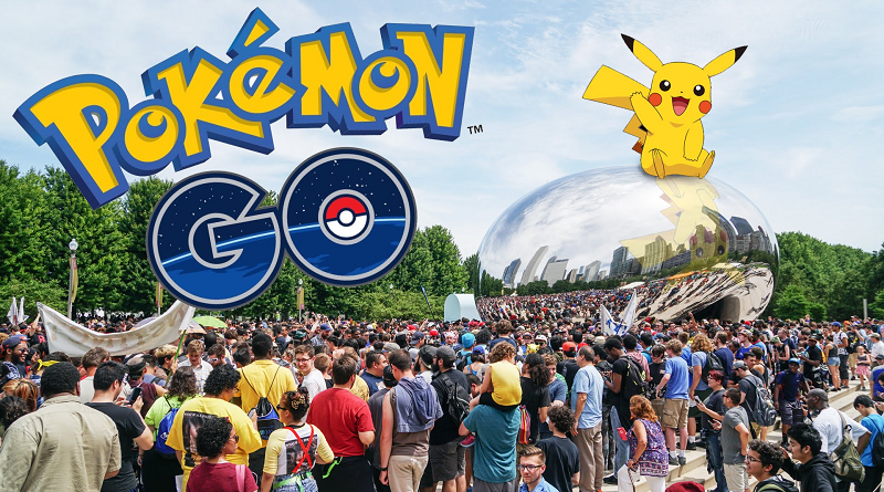 European Pokemon Go Events Postponed