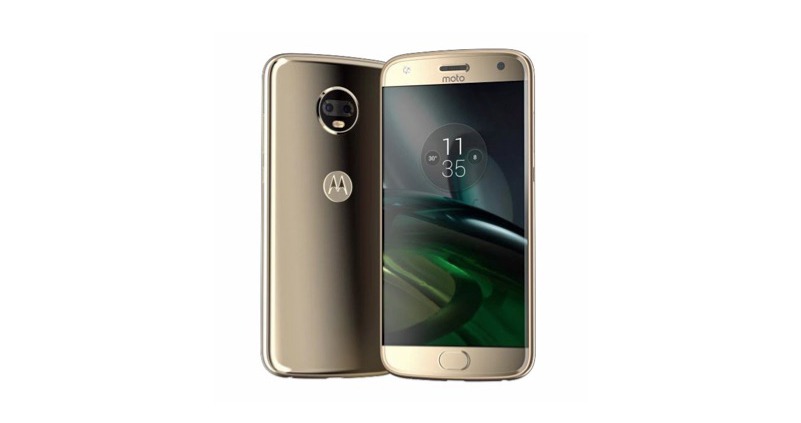 Motorola's Moto X4 with dual camera price leaked ahead of official launch