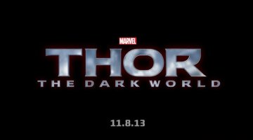 Thor: The Dark World is in theaters now, catch-up with Thor and Avengers