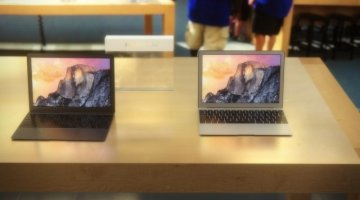 Apple Reportedly Ramping Up Production of 12-inch MacBook Air