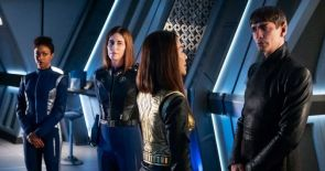 Ars Technica Hates Star Trek: Discovery