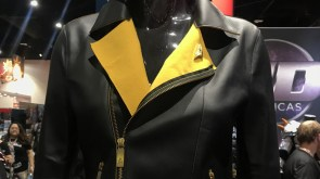 SDCC18 UD Replicas Debuts Star Trek Line With Motorcycle Style Fashion Jackets