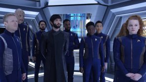 How the 'Star Trek: Discovery' Finale Pulled Off the Franchise's Boldest Leap Yet