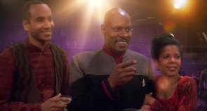 REVIEW: Return to STAR TREK: DEEP SPACE NINE in the Long-Awaited WHAT WE LEFT BEHIND Documentary | TrekCore